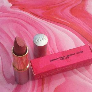 MK creme lipstick-garnet Frost
